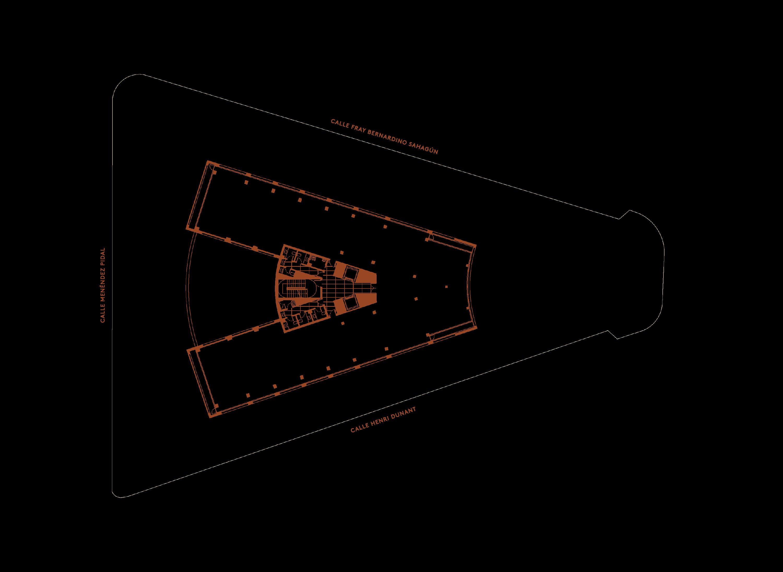 Plano 03 arquitectura